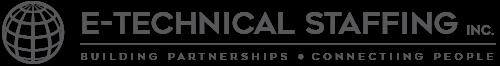 E-Technical Staffing Inc.